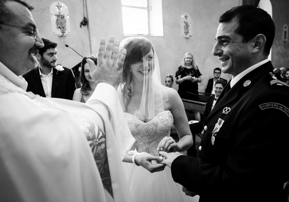 photographe-mariage-eglise-maries-wedding-ceremonie-montpellier