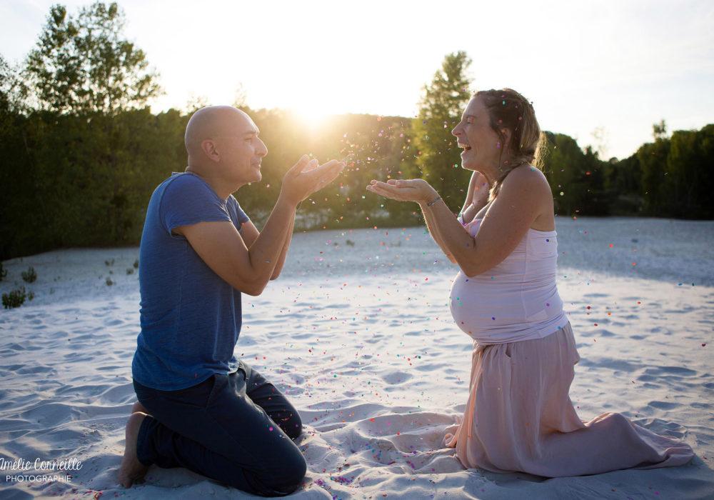 seance-grossesse-maternite-couple-engagement-montpellier-occitanie